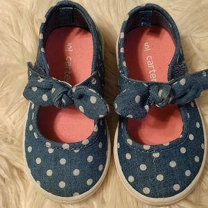 Other - Carter's toddler  shoes